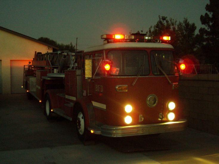 Crown Firecoach TDA F1568