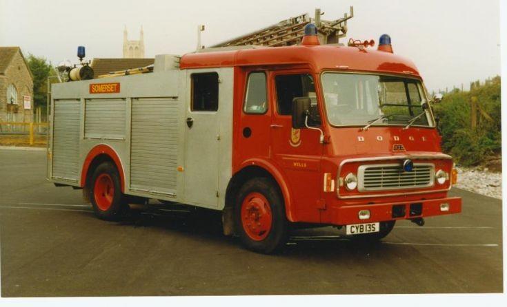 Somerset Dodge
