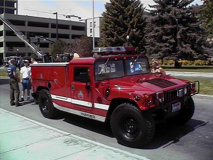 Hummer Truck Related Images Start 200 Weili Automotive