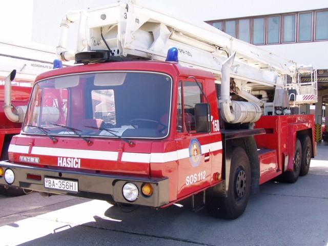 TATRA 815 6x6 PP-20