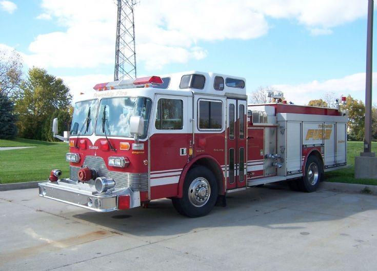 Wayne Township, Indiana