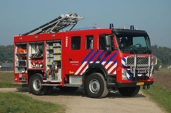 Beekbergen Volvo