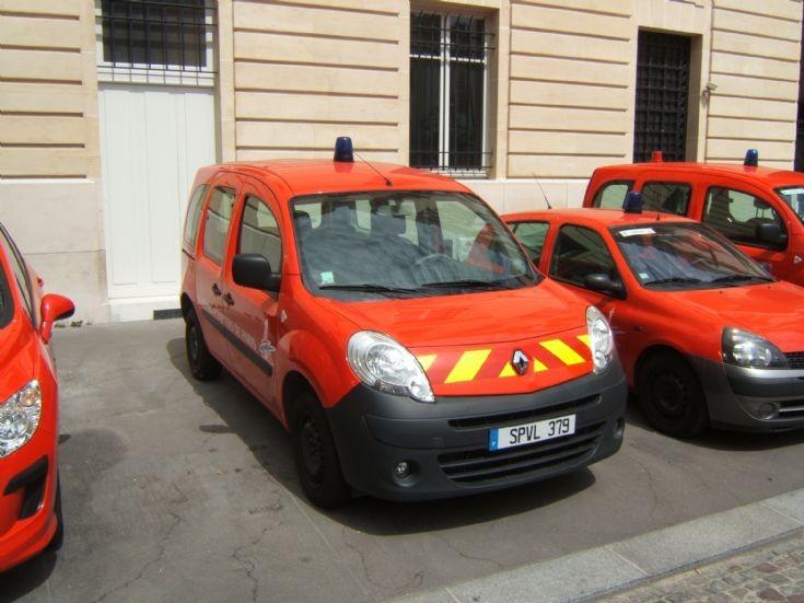 Renault Kangoo SPVL379