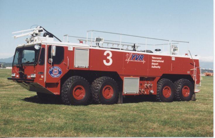 YVR Red 3 crashtender