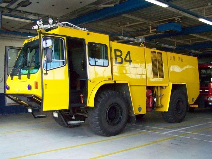 Kronenburg SAV-04 Rotterdam