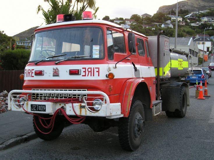 Bedford TK (1977)