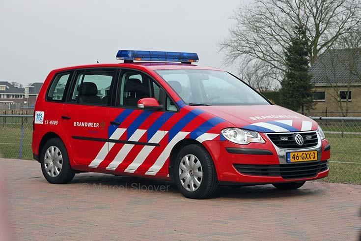 Volkswagen Touran Haaglanden 15-9305