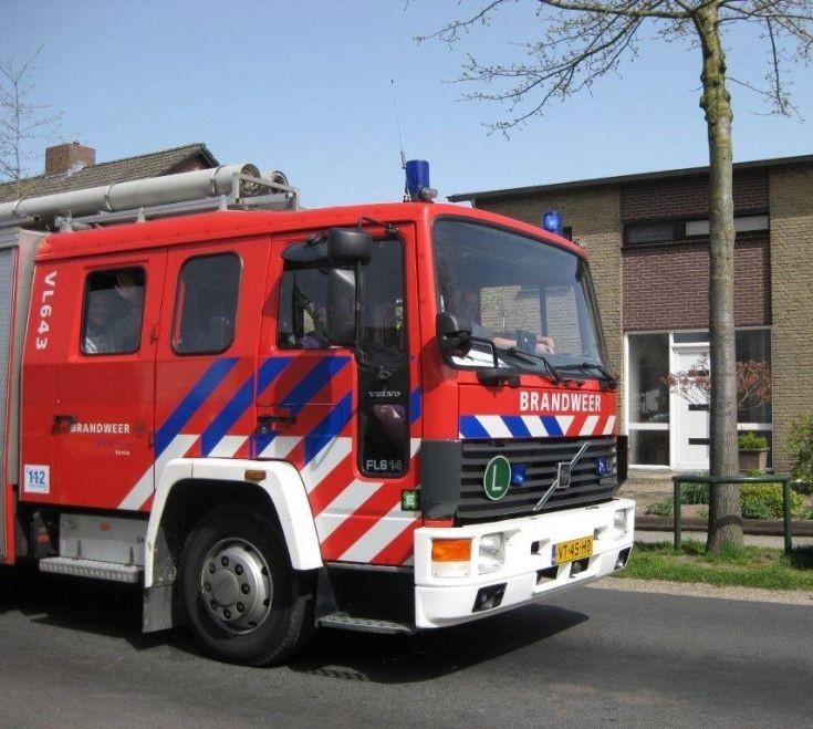 Brandweer Venlo VL 643