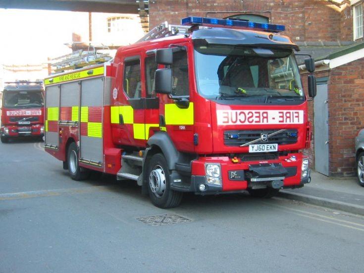 York's new Rescue pump YJ60 EKN