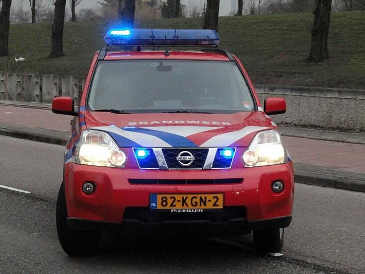 Nissan X-Trail Kennemerland The Netherlands