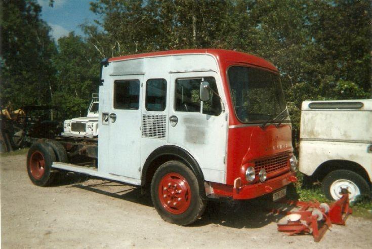 Bedford  Tk   HCB  Angus   TPR  94L