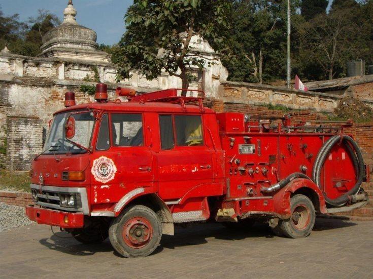 FUSO Appliance Kathmandu