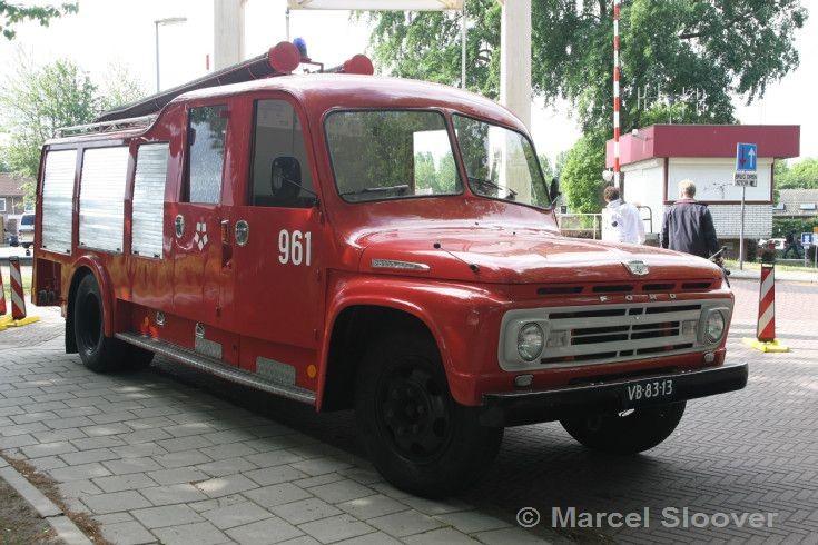 Ford Kronenburg Corus 961