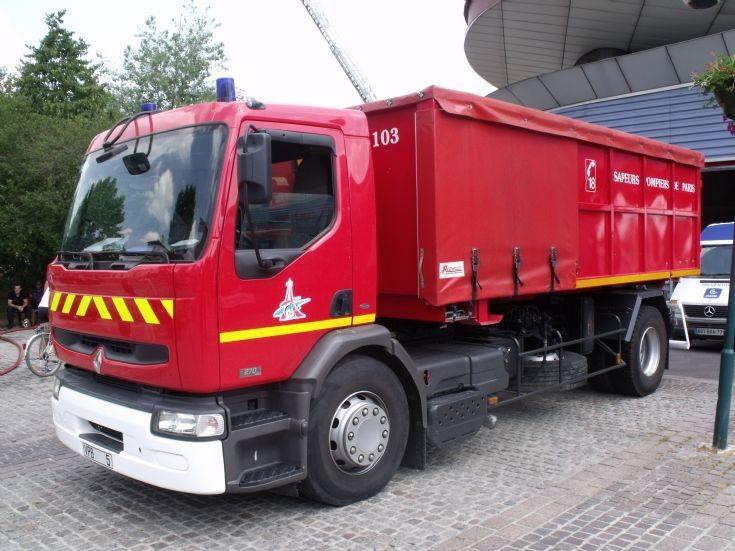 Renault Midlum VPB 5.