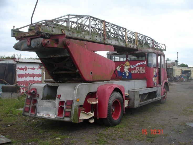Ex Hull City 7407 AT