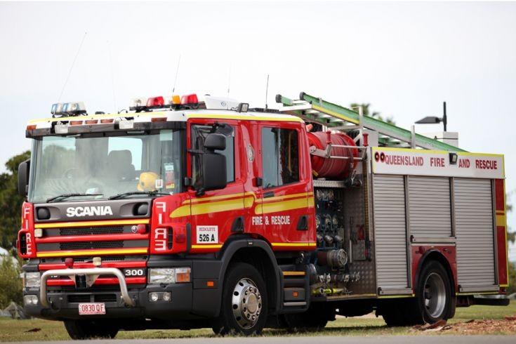 Scania 94D 300