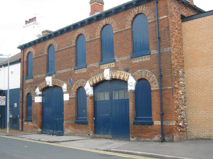 Kingston Upon Hull Volunteer Station