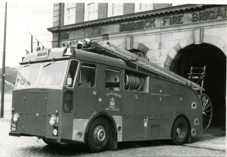 Glasgow - PE - YGG 209