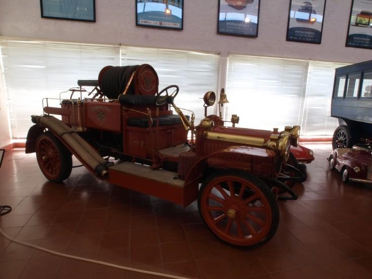 Delahaye 1913 Caramulo museum