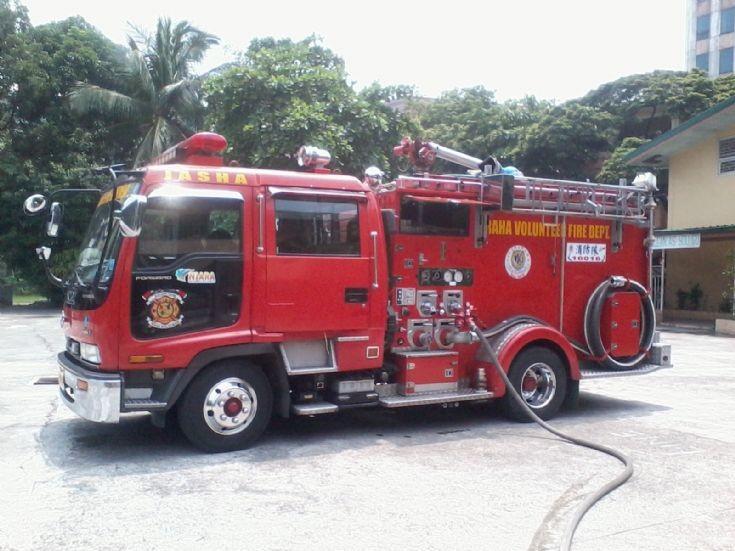 Raha Engine 2 Isuzu