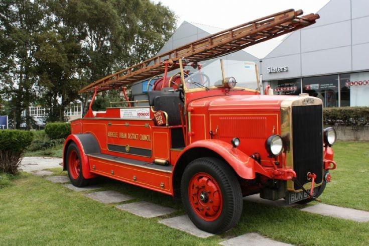 Bun 699 Leyland