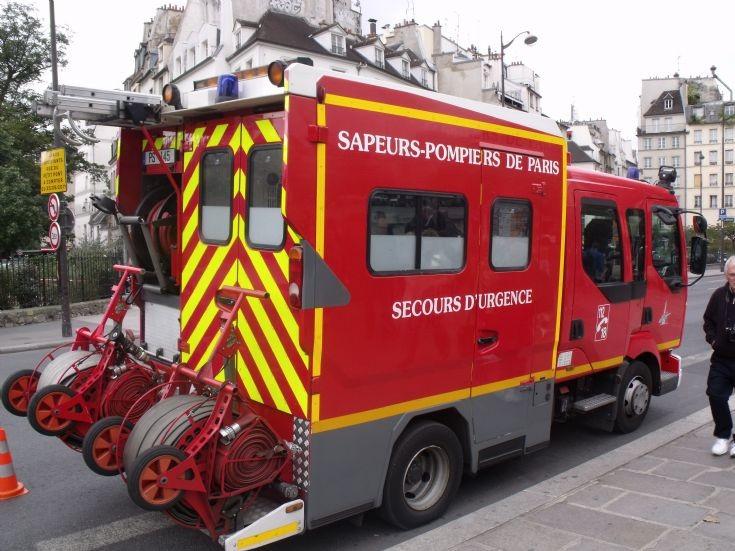 Renault Premier Secours d'Urgence