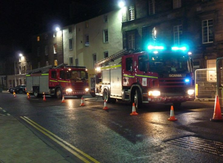 Lothian and Borders FRS