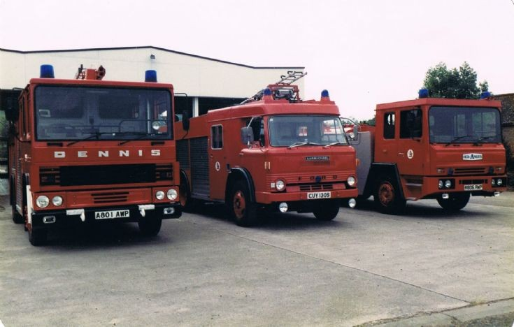Ross-on-Wye appliances . 1984