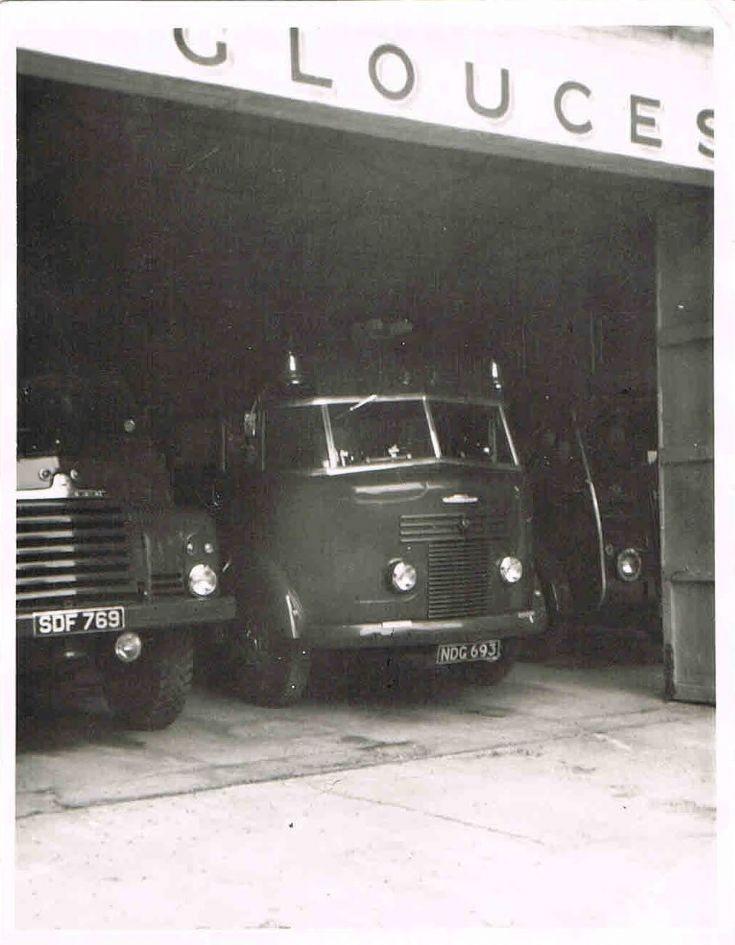 Cheltenham  1955. Help Info needed