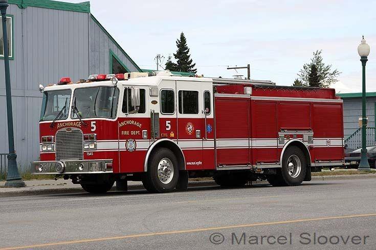 Anchorage fire department dispatch jobs