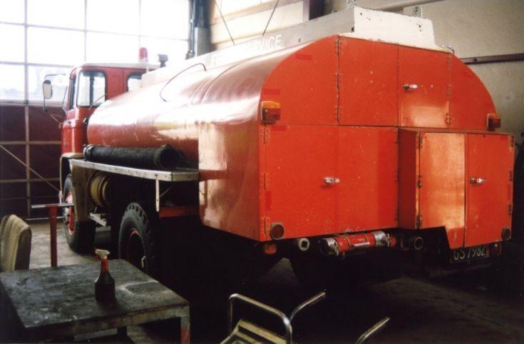 New Zealand Leyland - GS7982