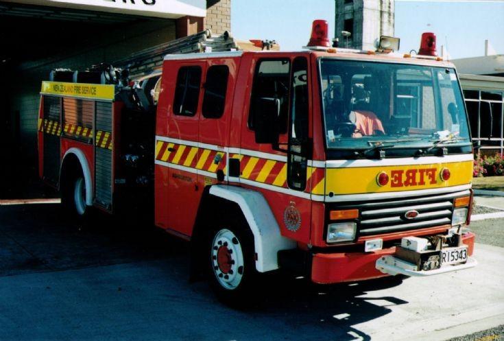 New Zealand Iveco RI5343