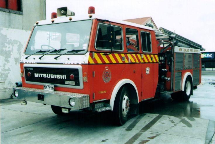 New Zealand Mitsubishi NK7956