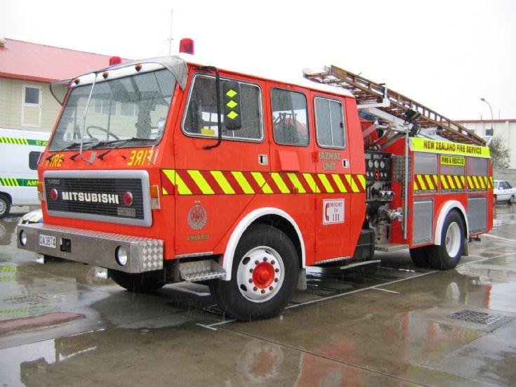 New Zealand Mitsubishi - OA3874