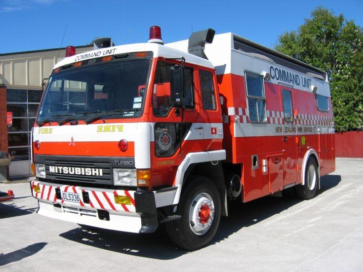 New Zealand Mitsubishi OL5338