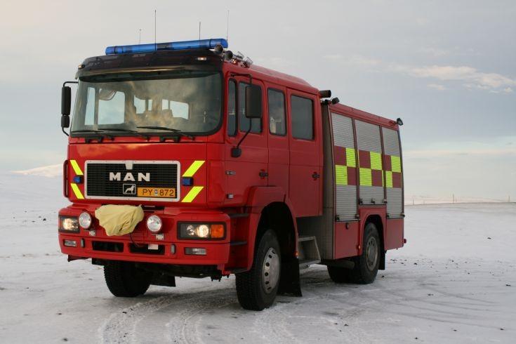 Icefire PY 872