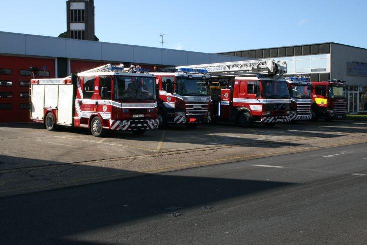Worthing line up Feb 19th 2012