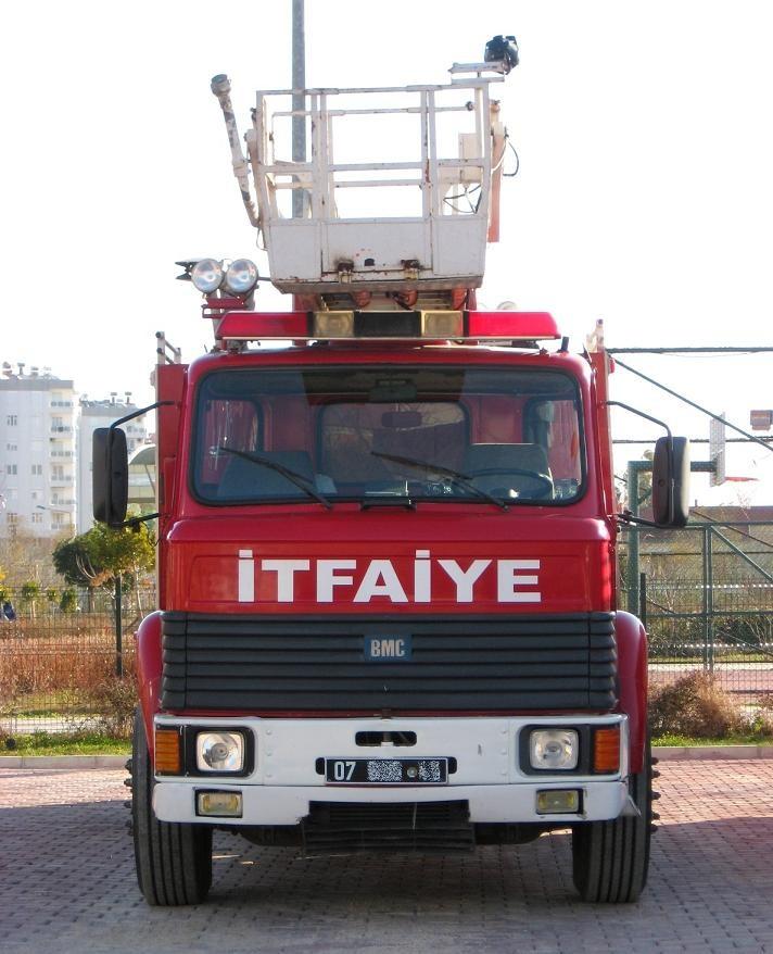 BMC Fatih 1