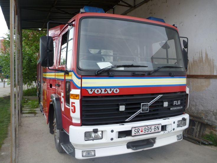 Strumica Volvo FL6