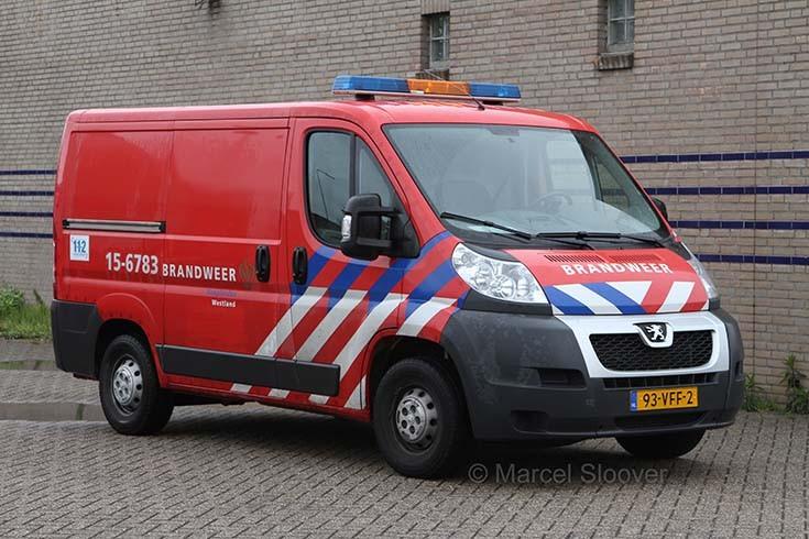 Haaglanden Peugeot 15-6783 Monster