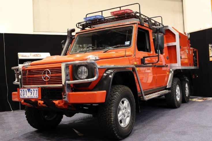 Mercedes g wagon 6x6 for sale autos post for Mercedes benz g wagon 6x6 for sale