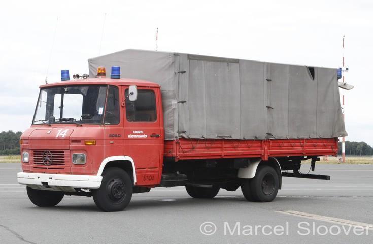 Feuerwehr Flugfeld Munster Osnabruck SW1000