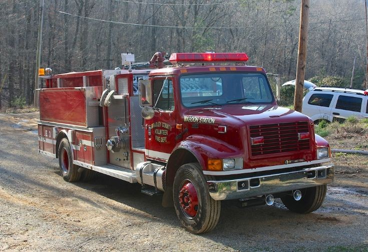 Bradley County, TN E-3