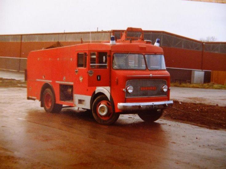 Bedford J4 - HCB Wrt KFK 946D