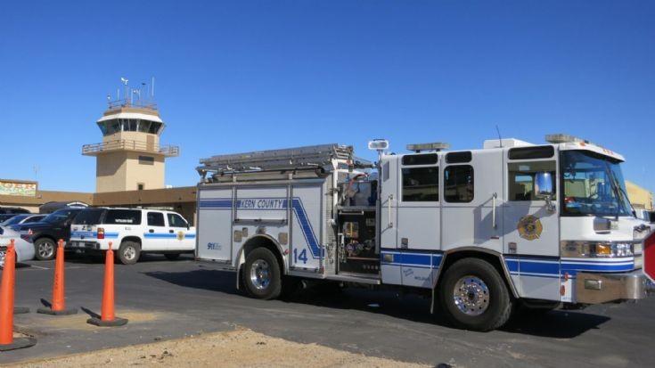 Kern County FD Engine 14