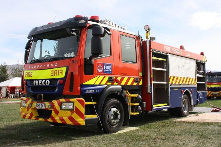 New Zealand Iveco GHL347 Ashburton