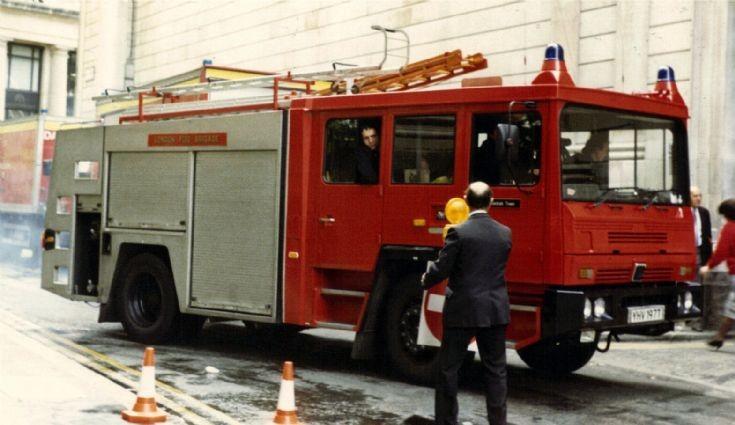 S&D Pump LFB A22 YHV197T