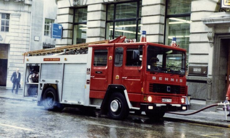 Dowgate Dennis A800TYO