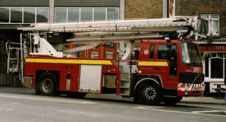 Greenwich HP Volvo FL6.18 Simon N922OHV