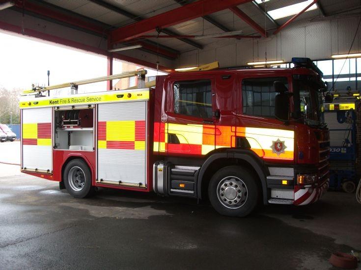 KF&RS Scania EU62AYC